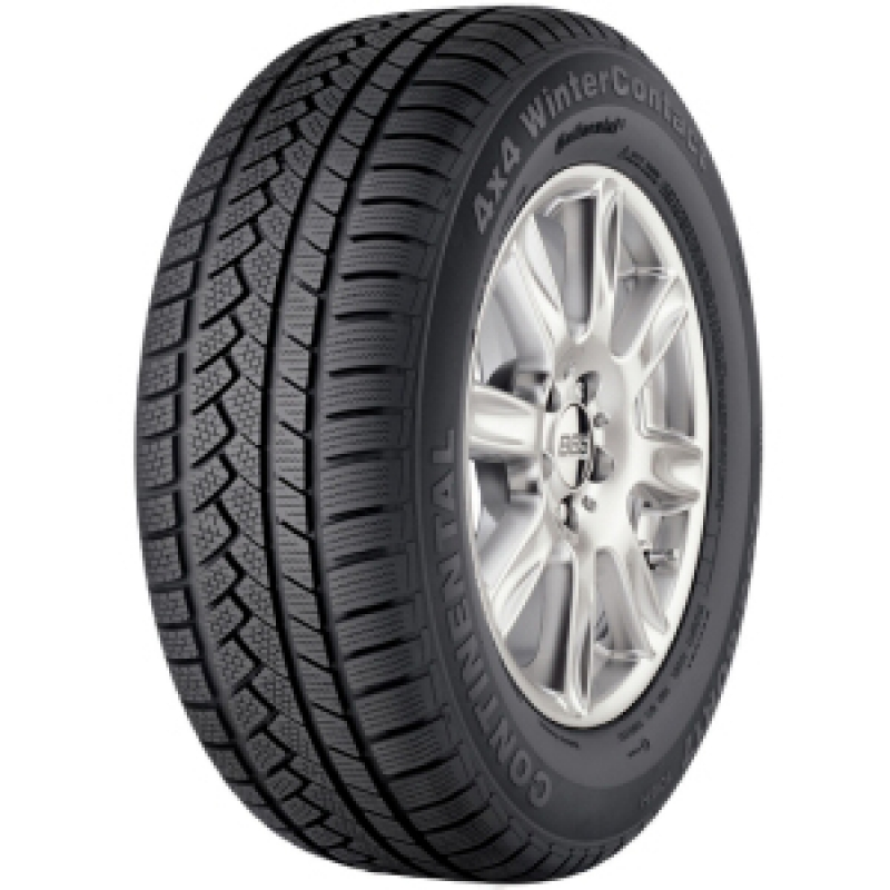 CONTINENTAL 4X4 WINTER CONTACT *  215/60/R17 96H IARNA