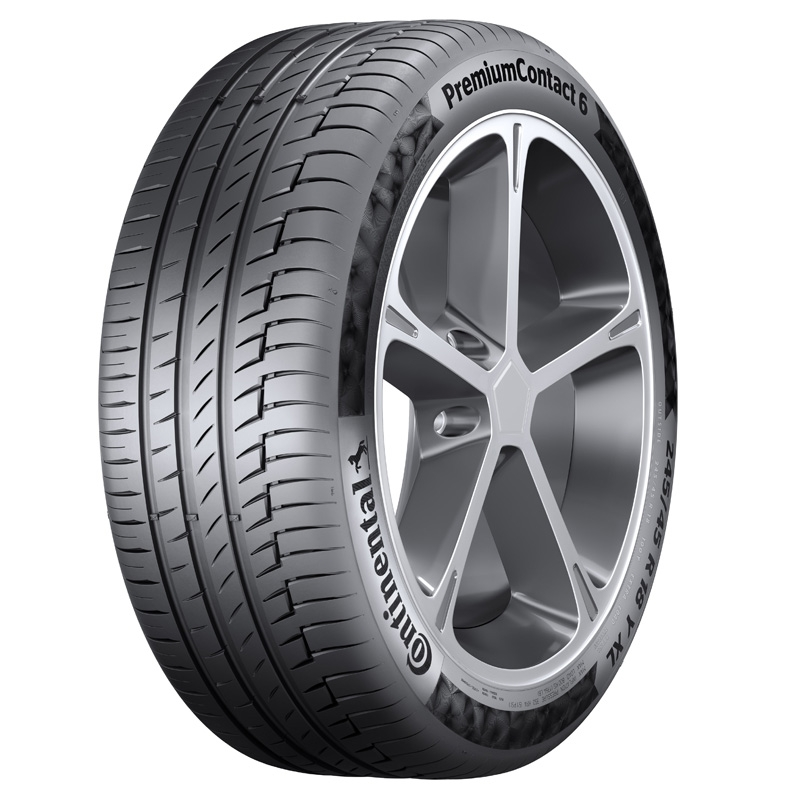 CONTINENTAL SPORT CONTACT 6 MO FR 315/40 R21 111Y