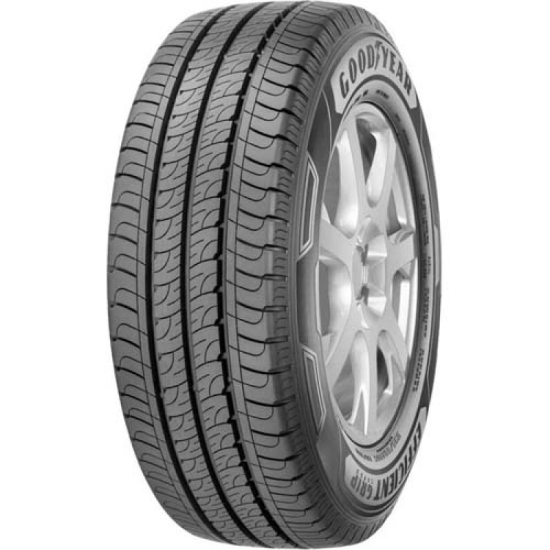 GOODYEAR EFFICIENT GRIP CARGO 235/65/R16C 115/113S VARA