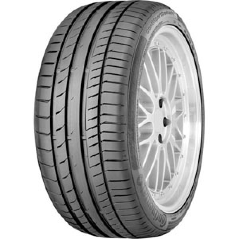 CONTINENTAL SPORT CONTACT 5P MO 235/45/R19 99Y XL VARA
