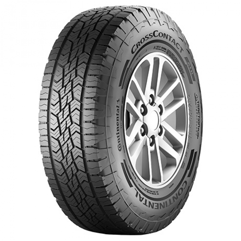 CONTINENTAL CROSS CONTACT ATR 265/70/R16 112H VARA