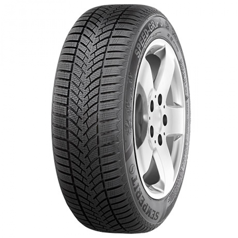 SEMPERIT SPEED GRIP 3 195/55/R16 87T IARNA