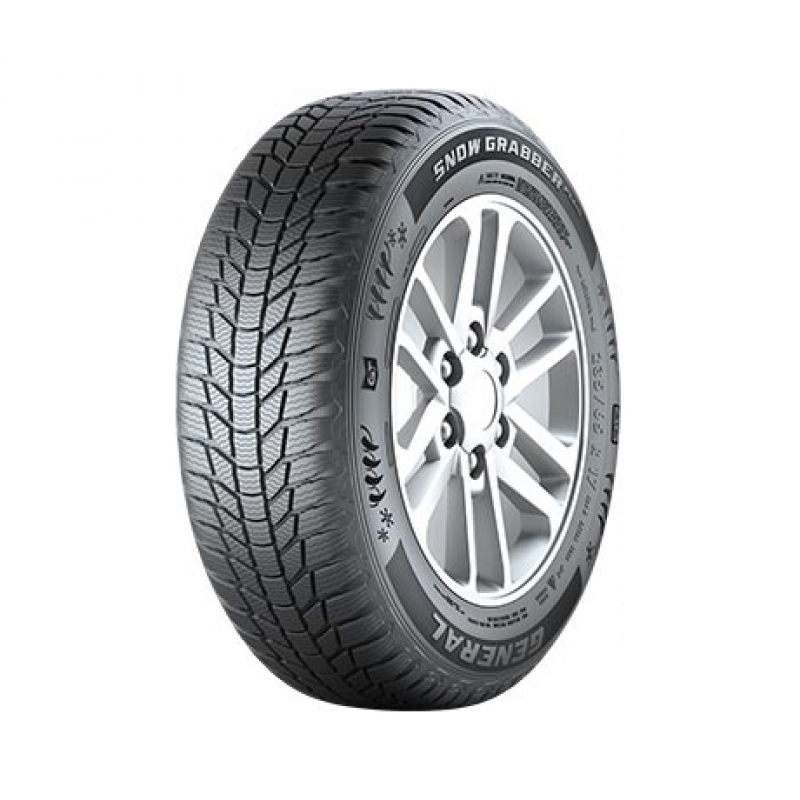 GENERAL SNOWGRABBER PLUS 275/40/R20 106V XL IARNA