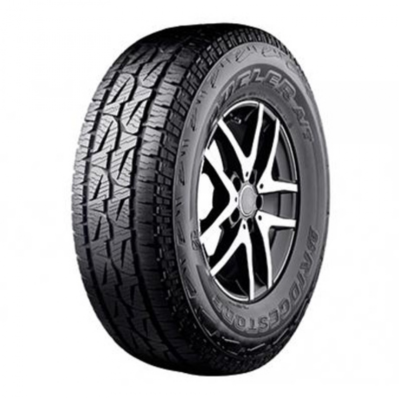 BRIDGESTONE AT001 255/70/R15 108S VARA