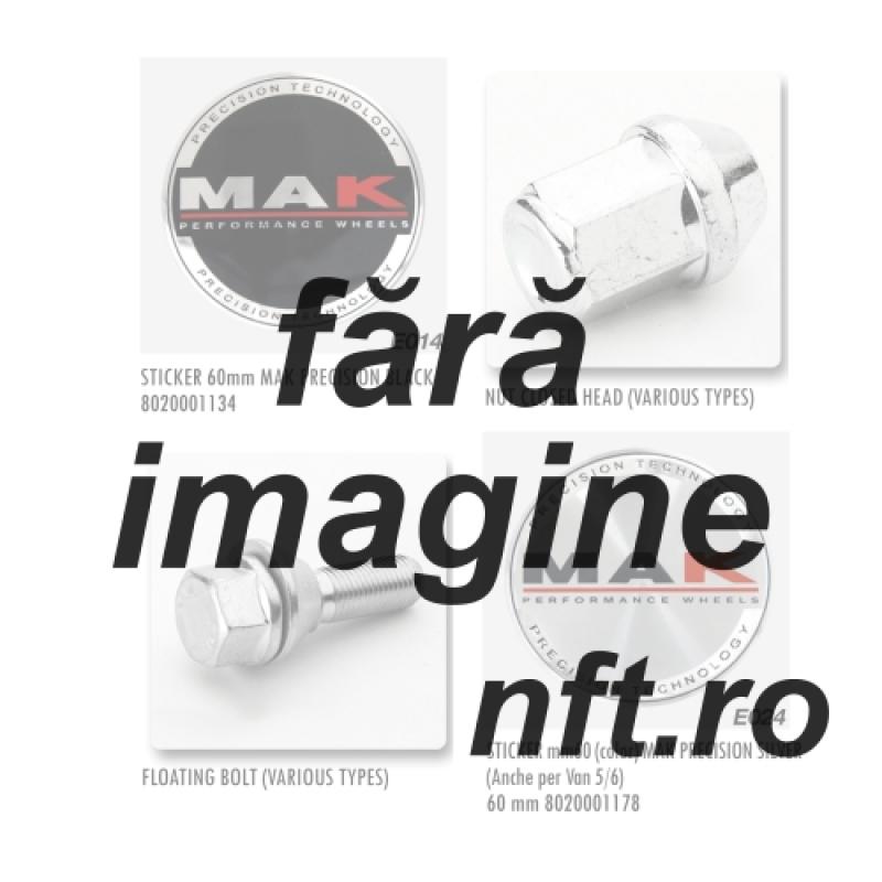 CAP MM50 FLAT
