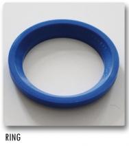 PLASTIC RING BO   112-92,3