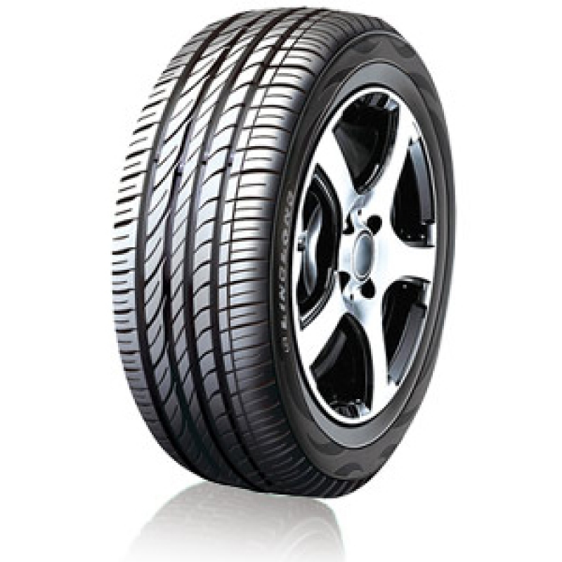 LINGLONG GREEN MAX 245/40/R17 91W VARA