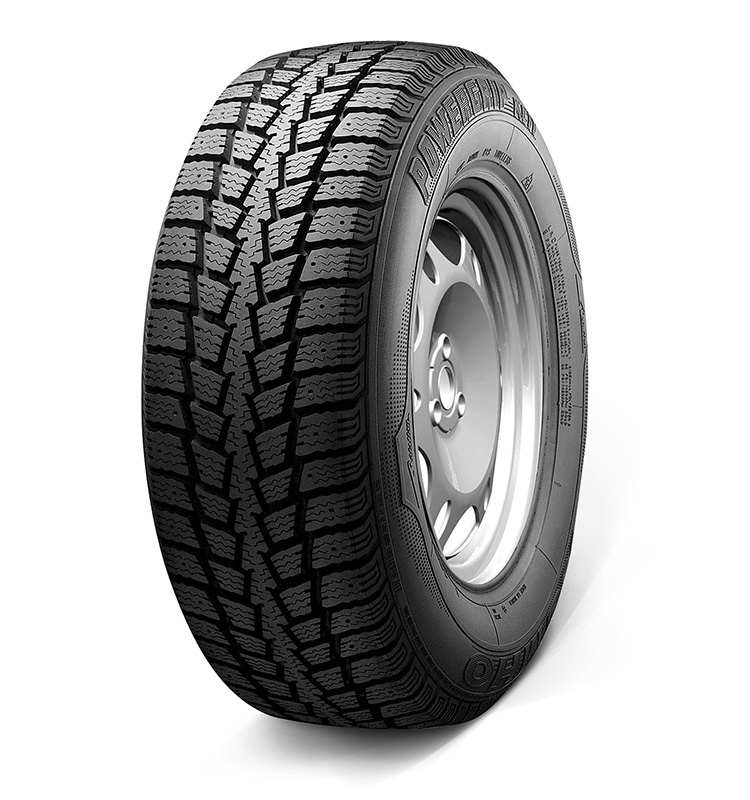 KUMHO POWER GRIP KC11 285/75/R16 122/119Q IARNA