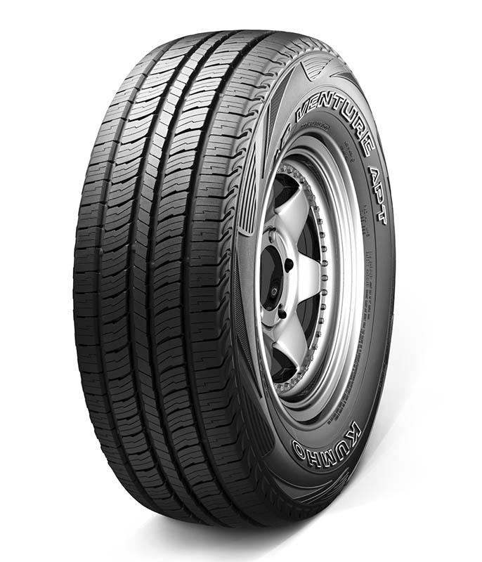 KUMHO ROAD VENTURE APT KL51 215/70/R16 99T VARA