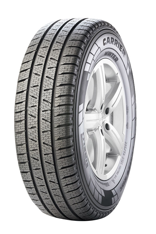 PIRELLI WINTER CARRIER  195/70/R15C 104R IARNA