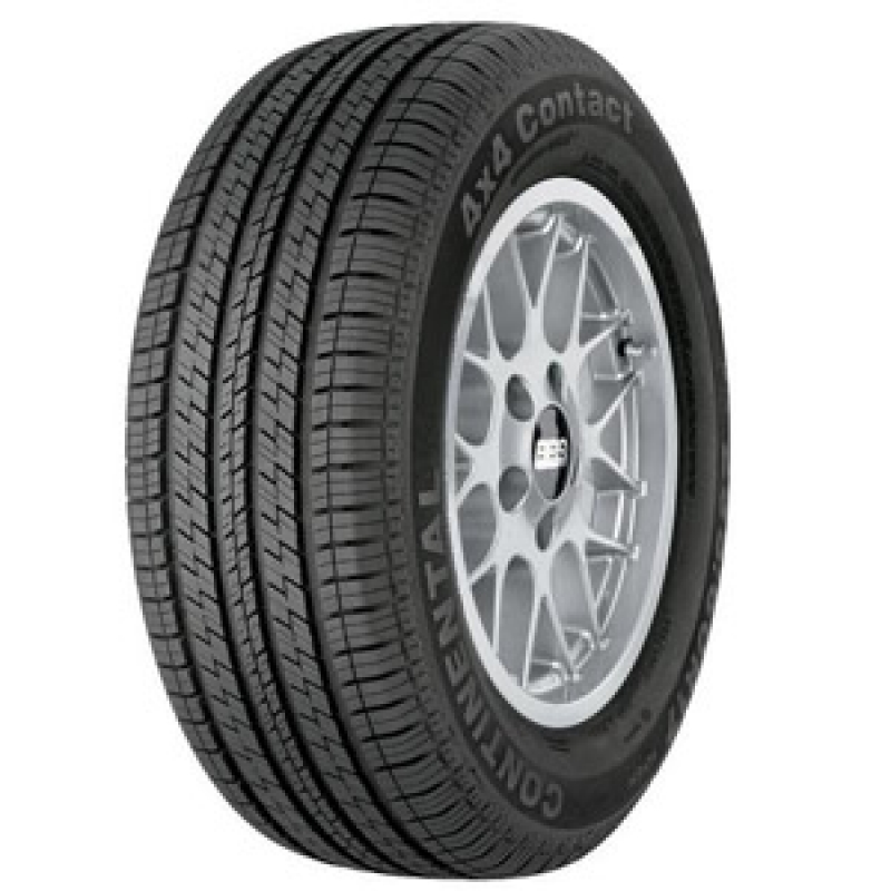 CONTINENTAL  4X4 CONTACT AO 265/50/R19 110H XL ALL SEASON