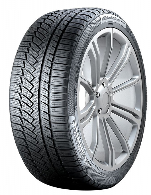 CONTINENTAL ContiWinterContact TS 850 P FR SUV 225/65 R17 102T