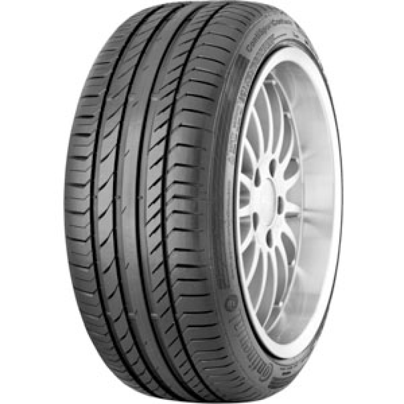 CONTINENTAL SPORT CONTACT 5P RO1 275/30 R21 98Y XL