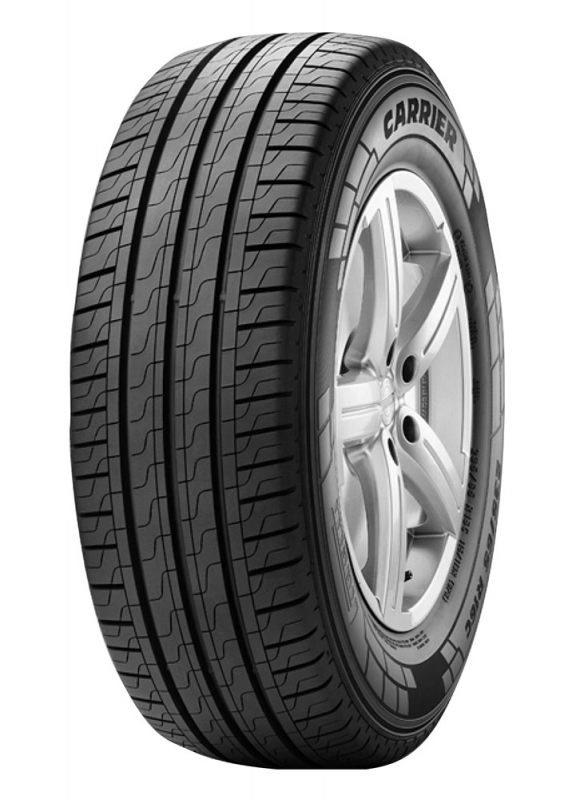 PIRELLI CARRIER DOT2015 235/65/R16C 115/113R VARA