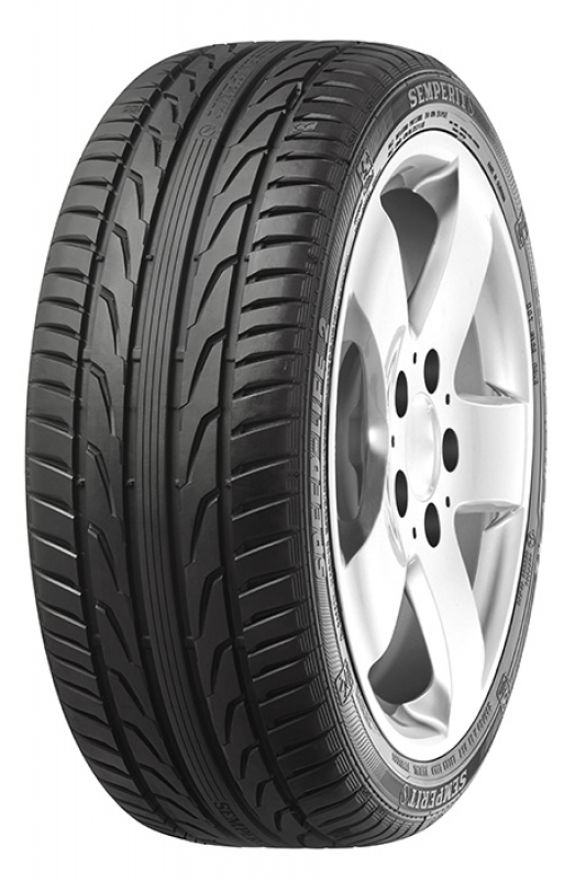 SEMPERIT SPEED LIFE 2 FR 205/55/R17 95V XL VARA
