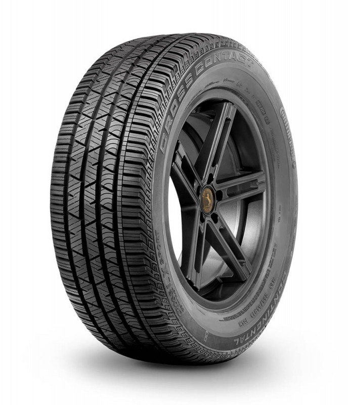 CONTINENTAL CROSS CONTACT LX SPORT 235/55 R19 101H