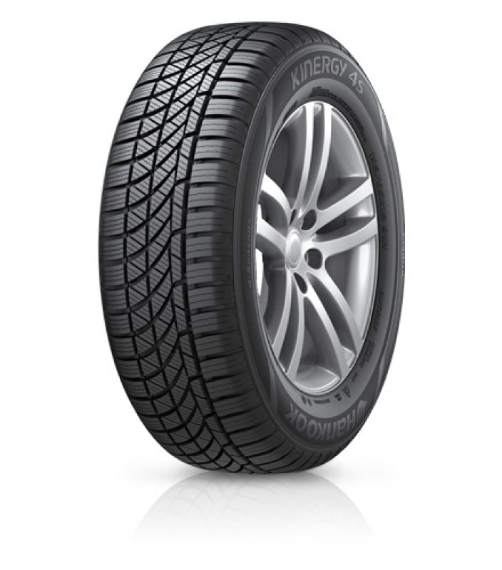 HANKOOK KINERGY 4S H740 185/60/R15 88H ALL SEASON