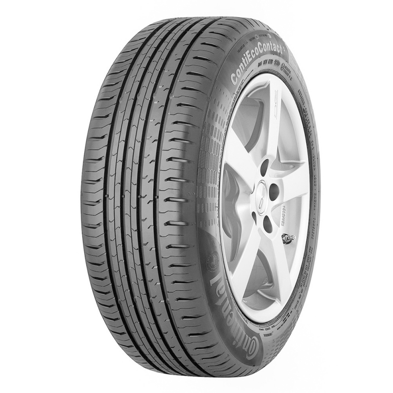 CONTINENTAL ECO CONTACT 5 195/55 R20 95H XL