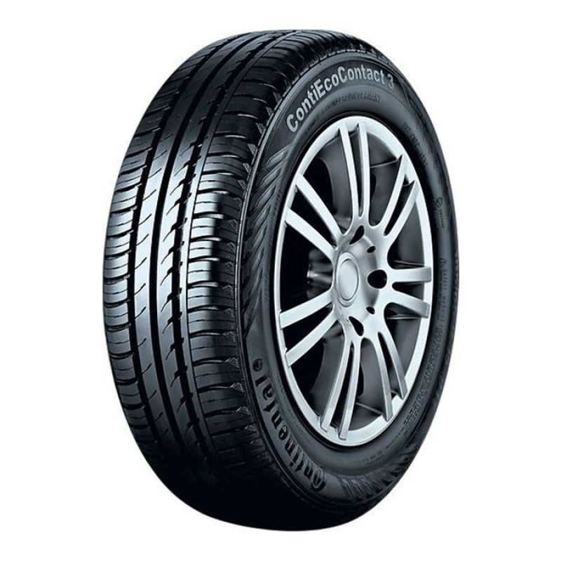 CONTINENTAL ECO CONTACT 3 165/65 R15 81T