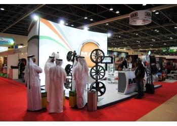 MAK la Automechanika Dubai