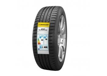 Dunlop lanseaza Sport Blu Response